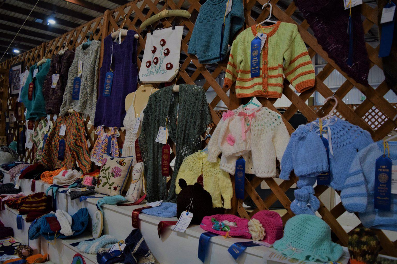 2021 Crownsville Spring Flea Market